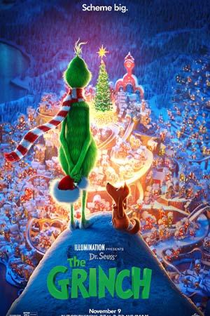 The Grinch: Kẻ Đánh Cắp Giáng Sinh