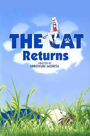 Chú Mèo Trở Về