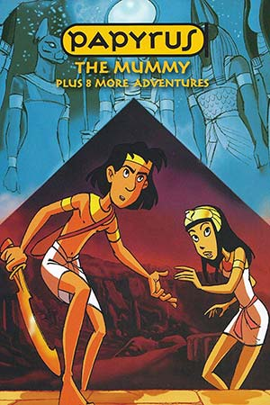 Những Cuộc Phiêu Lưu Của Papyrus