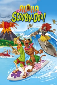 Chuyến Phiêu Lưu Trên Đảo Hawaii - Aloha Scooby-Doo!