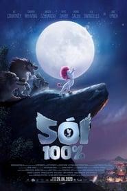 100% Wolf - Sói 100%