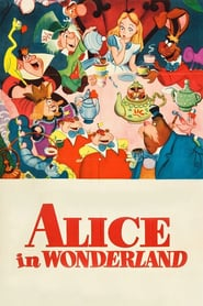 Alice in Wonderland - Alice Lạc Vào Xứ Sở Thần Tiên