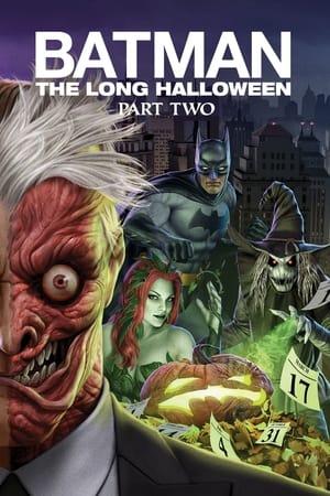 Người Dơi: Đêm Trường Halloween, Phần 2